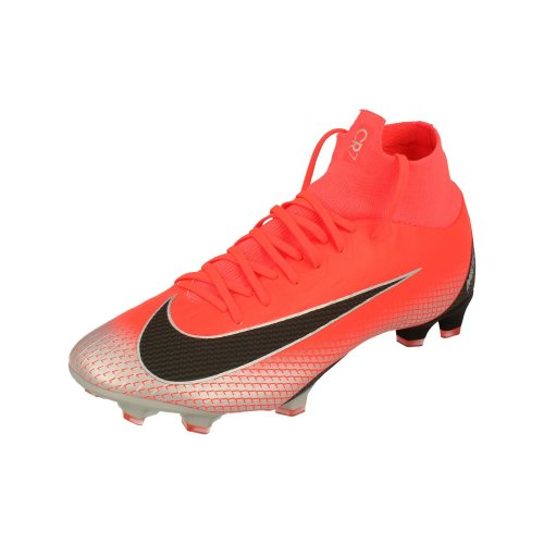 size 40 12e3f d810d Nike Superfly 6 Elite Cr7 AG Pro Mens Football Boots Aj3546 Soccer Cleats