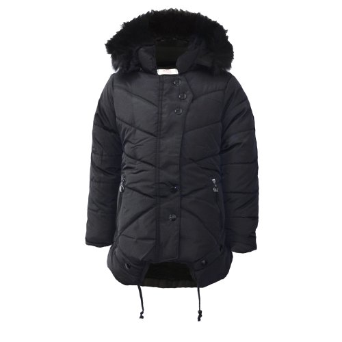 Girls Warm Winter Coat