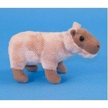 Dowman Capybara Soft Toy 18cm